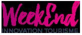 Weekend Innovation Tourisme - les 14-15-16 octobre 2016 Le Touquet-Paris-Plage